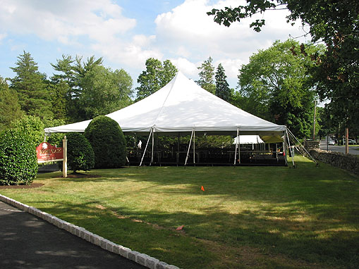 ... Tents For Wedding 60x60 on a raised floor ... & Event Rentals Ridgewood NJ | Party Rental in Ridgewood New Jersey ...