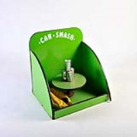 Rental store for CAN SMASH-WOODEN VERSION in Hillsdale NJ