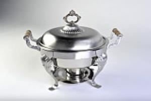 Where to rent CHAFING DISH - 5QT ROUND QUEEN ANNE in Ridgewood New Jersey, Hillsdale, Franklin Lakes NJ, and the New Jersey, New York metropolitan areas