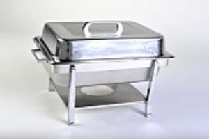 Where to rent CHAFING DISH - 4QT STAINLESS in Ridgewood New Jersey, Hillsdale, Franklin Lakes NJ, and the New Jersey, New York metropolitan areas
