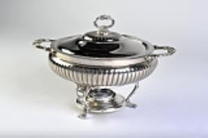Where to rent CHAFING DISH - 3QT SILVER in Ridgewood New Jersey, Hillsdale, Franklin Lakes NJ, and the New Jersey, New York metropolitan areas