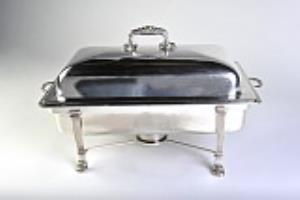 Where to rent CHAFING DISH - 8QT SILVER in Ridgewood New Jersey, Hillsdale, Franklin Lakes NJ, and the New Jersey, New York metropolitan areas