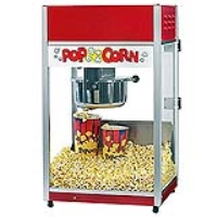 Used Equipment Sales POPCORN MACHINE in Hillsdale NJ