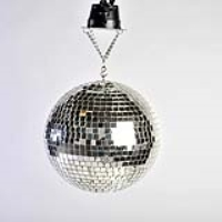 Rental store for MIRROR BALL in Hillsdale NJ