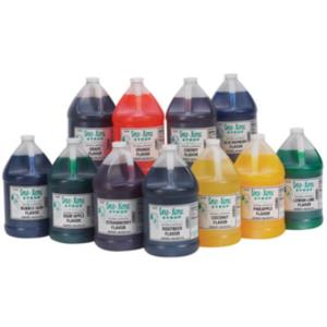 Where to rent BLUE RASPBERRY GALLON SNOKONE SYRUP in Ridgewood New Jersey, Hillsdale, Franklin Lakes NJ, and the New Jersey, New York metropolitan areas