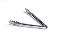 Rental store for TONGS - SERVING - STAINLESS - 9 in Hillsdale NJ