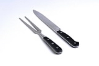 Rental store for CARVING KNIFE   FORK in Hillsdale NJ