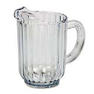 Where to rent PLASTIC PITCHER - 64 OZ. in Ridgewood New Jersey, Hillsdale, Franklin Lakes NJ, and the New Jersey, New York metropolitan areas