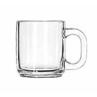 Rental store for GLASS- COFFEE MUG 10 OZ in Hillsdale NJ