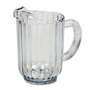 Where to rent PLASTIC PITCHER-32 Oz in Ridgewood New Jersey, Hillsdale, Franklin Lakes NJ, and the New Jersey, New York metropolitan areas