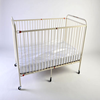 Where to rent CRIB - METAL in Ridgewood New Jersey, Hillsdale, Franklin Lakes NJ, and the New Jersey, New York metropolitan areas
