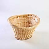 Rental store for WICKER BREAD BASKET-LARGE in Hillsdale NJ