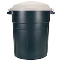 Rental store for GARBAGE CAN-30GAL in Hillsdale NJ