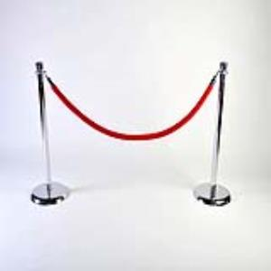 Where to rent STANCHION-CHROME in Ridgewood New Jersey, Hillsdale, Franklin Lakes NJ, and the New Jersey, New York metropolitan areas