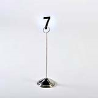 Rental store for TABLE STAND   NUMBER,12 -SET in Hillsdale NJ