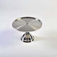 Rental store for CAKE STAND - STAINLESS in Hillsdale NJ