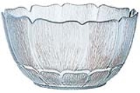 Rental store for BOWL-FLEUR GLASS 6QT, 12 in Hillsdale NJ
