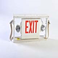 Rental store for EMERGENCY EXIT SIGN in Hillsdale NJ