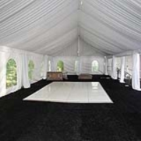 Rental store for TENT LINER  20 WIDE,PER SQ.FT. in Hillsdale NJ