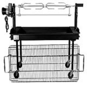 Rotisserie For Grill Rentals Hillsdale Nj Where To Rent