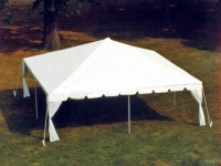 Rental store for 20   WIDE FRAME TENTS in Hillsdale NJ