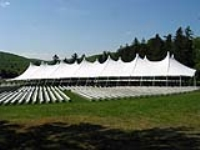 Rental store for LARGER TENTS AND STRUCTURES in Hillsdale NJ