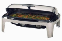Rental store for CHAFING DISH - 8QT ROLLTOP in Hillsdale NJ