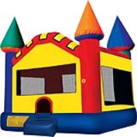 Rental store for BOUNCE RIDE-15 x15 in Hillsdale NJ