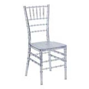 Where to rent CHAIR-CHIAVARI CLEAR BALLROOM in Ridgewood New Jersey, Hillsdale, Franklin Lakes NJ, and the New Jersey, New York metropolitan areas