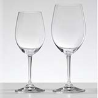 Rental store for RIEDEL 12OZ  WINE GLASS in Hillsdale NJ