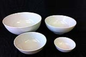 Where to rent BOWL-ROUND WHITE-16   13.5QT in Ridgewood New Jersey, Hillsdale, Franklin Lakes NJ, and the New Jersey, New York metropolitan areas