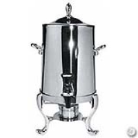 Rental store for COFFEE SERVER-STAINLESS 5 GALLON in Hillsdale NJ