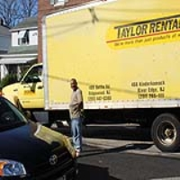 Rental store for DELIVERY PICKUP MORRIS ESSEX HUDSON in Hillsdale NJ