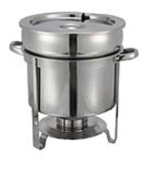 Where to rent SOUP TUREEN - 11QT STAINLESS in Ridgewood New Jersey, Hillsdale, Franklin Lakes NJ, and the New Jersey, New York metropolitan areas