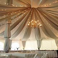 Rental store for CUSTOM TENT DRAPING in Hillsdale NJ