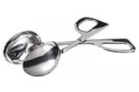 Rental store for TONGS-STAINLESS SCISSOR in Hillsdale NJ