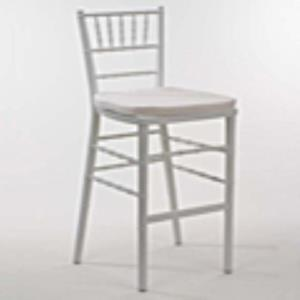 Where to rent BAR STOOL-CHIAVARI WHITE in Ridgewood New Jersey, Hillsdale, Franklin Lakes NJ, and the New Jersey, New York metropolitan areas