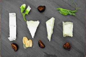 Where to rent BLACK SLATE CHEESE BOARD-20 X12 in Ridgewood New Jersey, Hillsdale, Franklin Lakes NJ, and the New Jersey, New York metropolitan areas