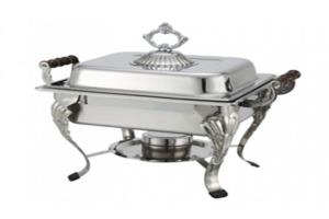 Where to rent CHAFING DISH - 4QT QUEEN ANNE in Ridgewood New Jersey, Hillsdale, Franklin Lakes NJ, and the New Jersey, New York metropolitan areas