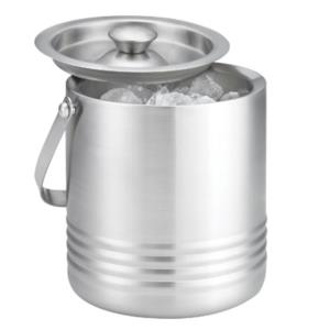 Where to rent ICE BUCKET-STAINLESS in Ridgewood New Jersey, Hillsdale, Franklin Lakes NJ, and the New Jersey, New York metropolitan areas