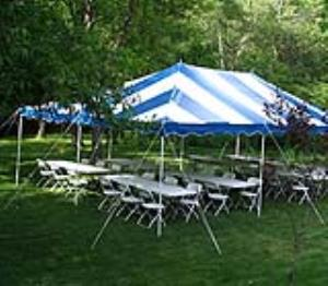 party rentals in hillsdale nj tent event rentals in ridgewood